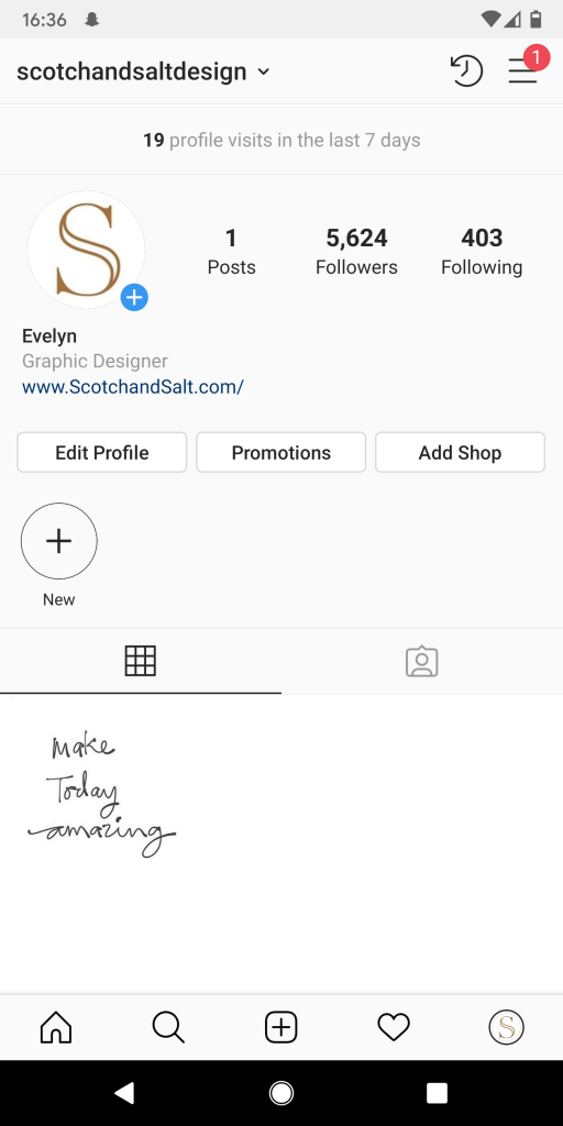Customize Your instagram Story Covers with Free Icons