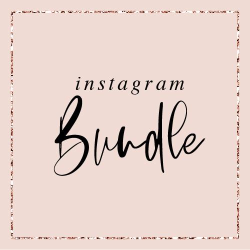 Instagram Bundle